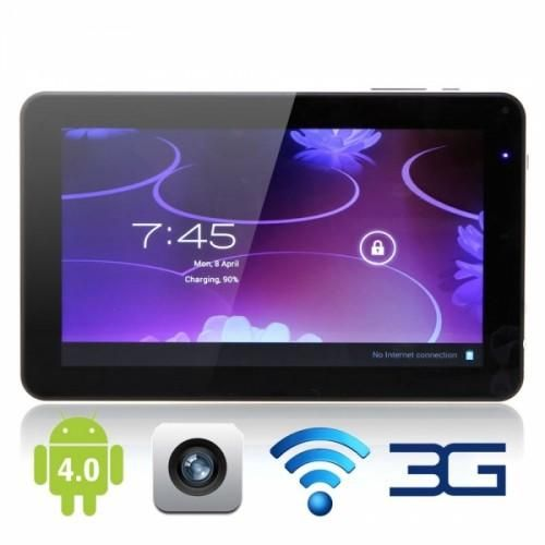 Touch Screen 8GB Tablet PC