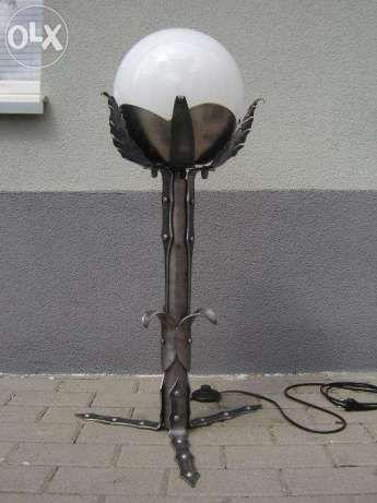 Lampa KWIAT - Kris Zone !!! Słupsk - image 1