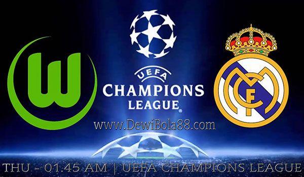 Prediksi Bola Wolfburg vs Real Madrid 7 April 2016  #dewibet #dewibola88 #agenjudionline #bettingonline #sportbook #casino #bolatangkas #togel #sabungayam #kartucapsa #poker #dominoqq #ceme #slotgames #agenjuditerpercaya #agenterpercaya