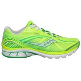 LOVE my Saucony's they are a great cross trainer for the person who does a variety of different workouts. Super light weight and great support!