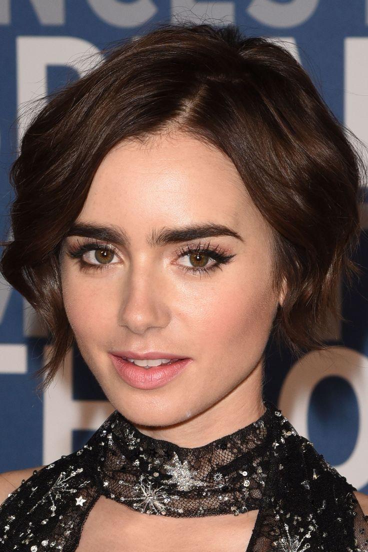 best 25+ short hair celebrities ideas on pinterest | lucy hale