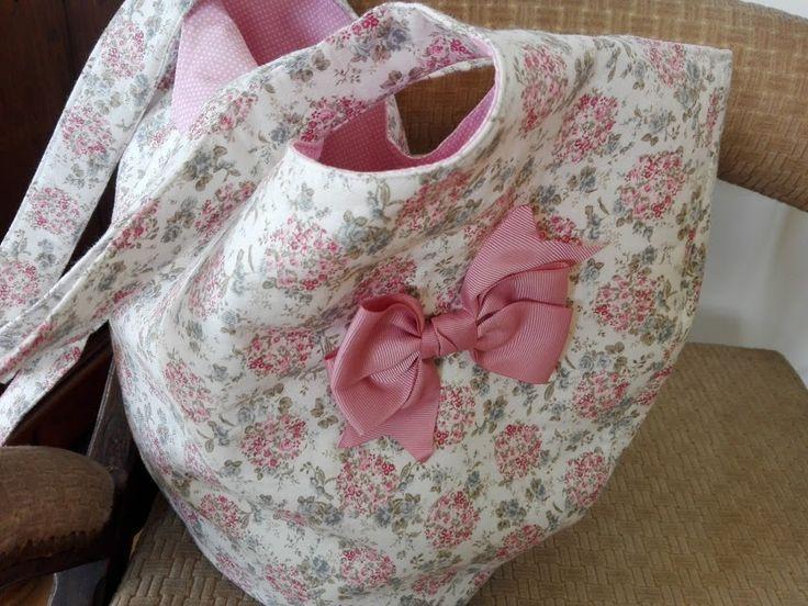 saco floral