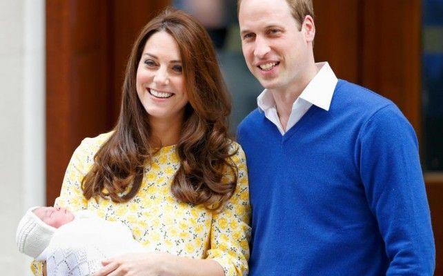 La Nueva Princesa De Inglaterra Se Llamará Charlotte Elizabeth Diana