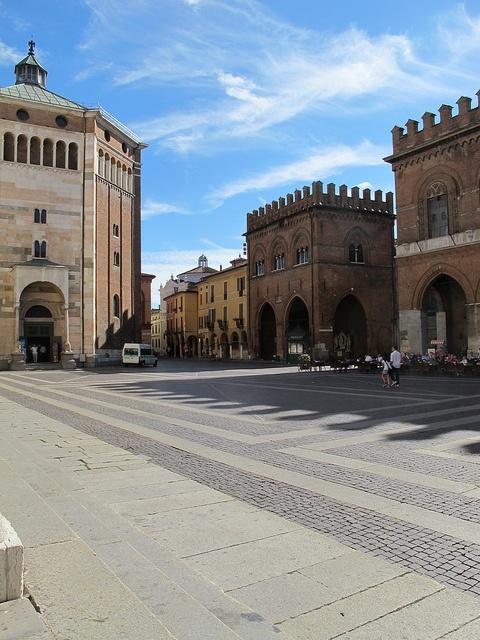 Cremona, Lombardia (Lombardy), Italy