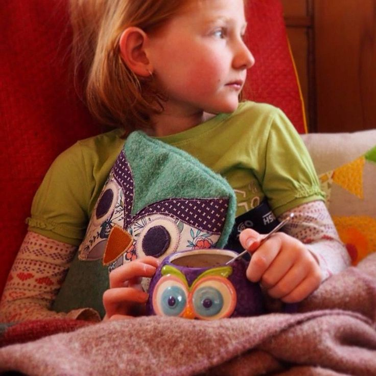 Wild Things Hot Water Bottle Covers - Twig + Tale