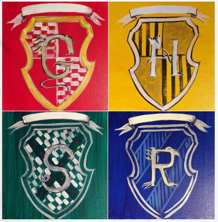 11 best hairy potter images on pinterest harry potter for Paint and sip cleveland