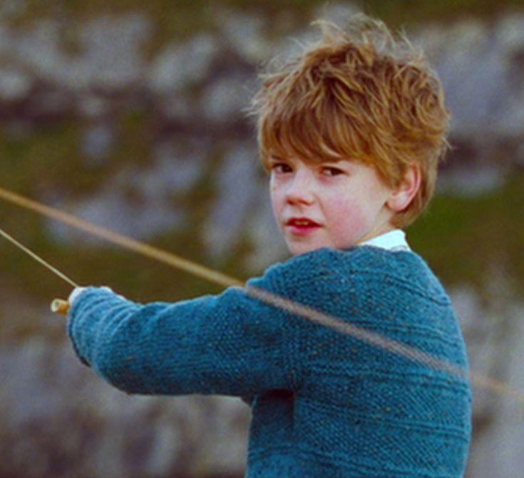 Big Knitting Trouble: Knitwear at the Movies: Nanny McPhee