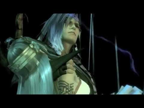 AMV FF7  FF13 2   YOU´VE GOT THE LOVE