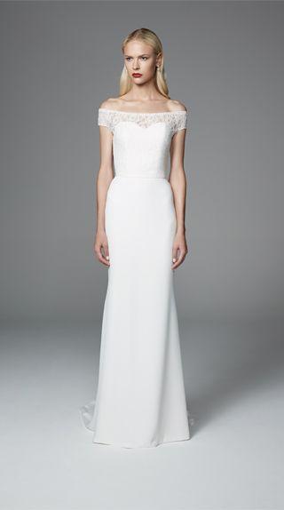 Jennifer Regan Designing Bridal Gowns Jewellery Wedding Dresses Sydney