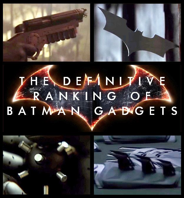 Batman Arkham Knight Batcave: 57 Best Batman Gadget(one Day) Images On Pinterest