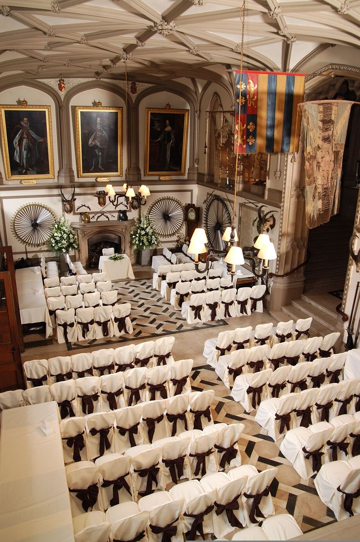 Host A Downton Abbey Style Wedding In The English Countryside