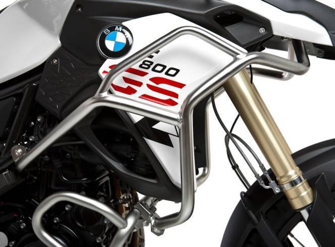 Blog de Meca Tienda: BMW 2012 GS Trophy