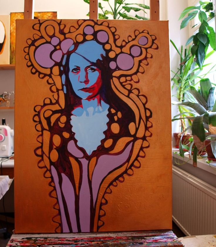 miel2.jpg (874×1000) Hanna Lindberg