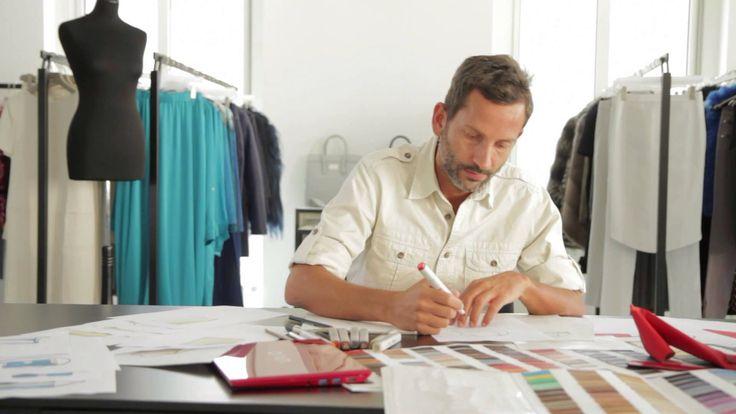 Dimitrios Panagiotopoulos  Fashion Designer