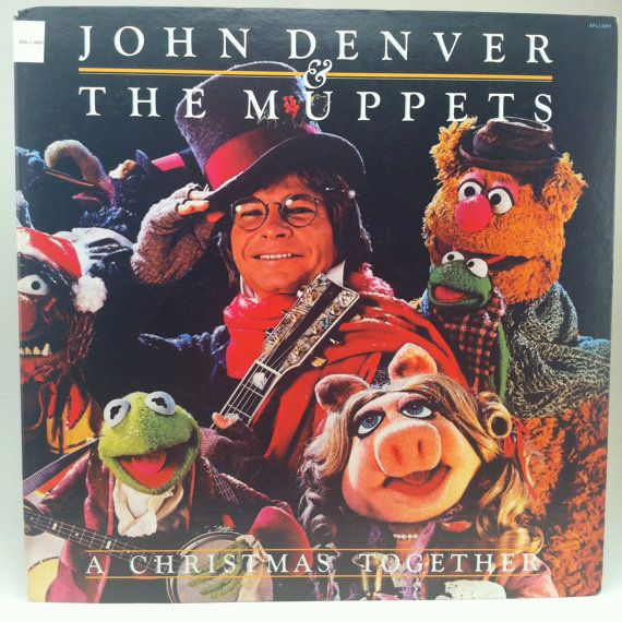 1000 Images About December Muppets Christmas On Pinterest: 17 Best Images About Vintage Christmas On Pinterest