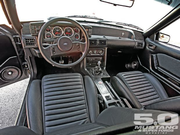 View 1306 1989 Ford Mustang 5 0 Lx Interior View Photo 49266624 From 1989 Ford Mustang 5 0 Lx