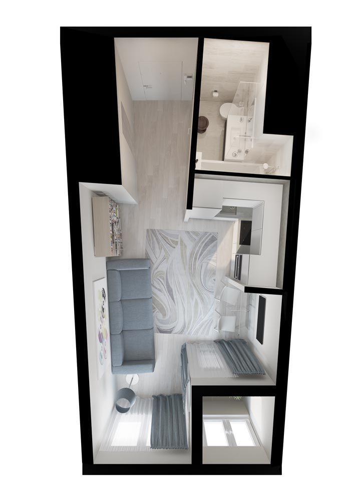 План (квартира 2)