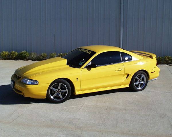 1998 Ford Mustang Cobra Performance Exhaust Systems Carid Svt Review Research Read F Musta