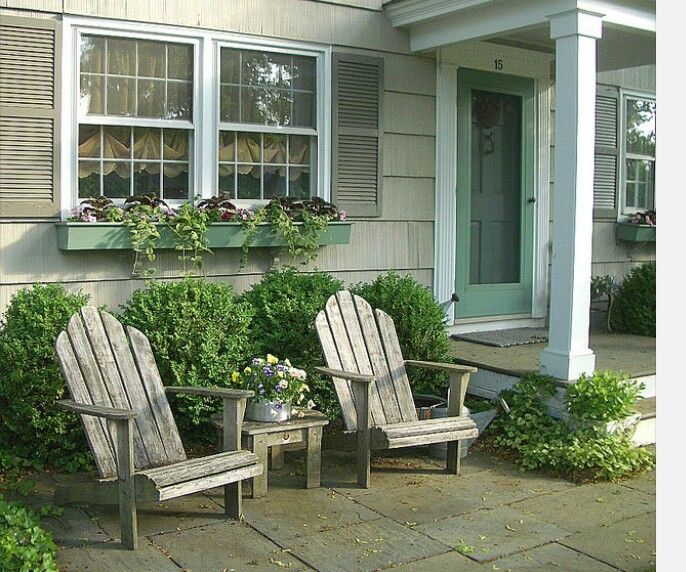 37 best front patio images on pinterest | outdoor ideas, front ... - Front Patio Ideas