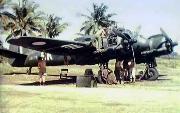 Beaufighters