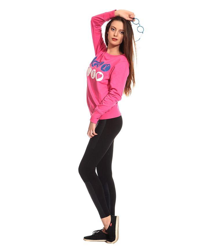 Club York Pink Fleece Non Zippered