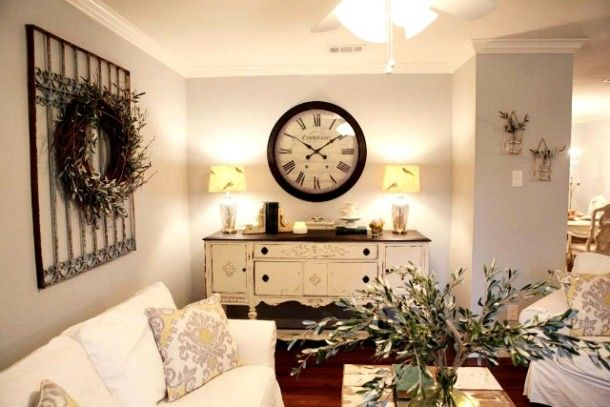 5 Ways To Get The Fixer Upper Look {For Under $50} - Worthing Court