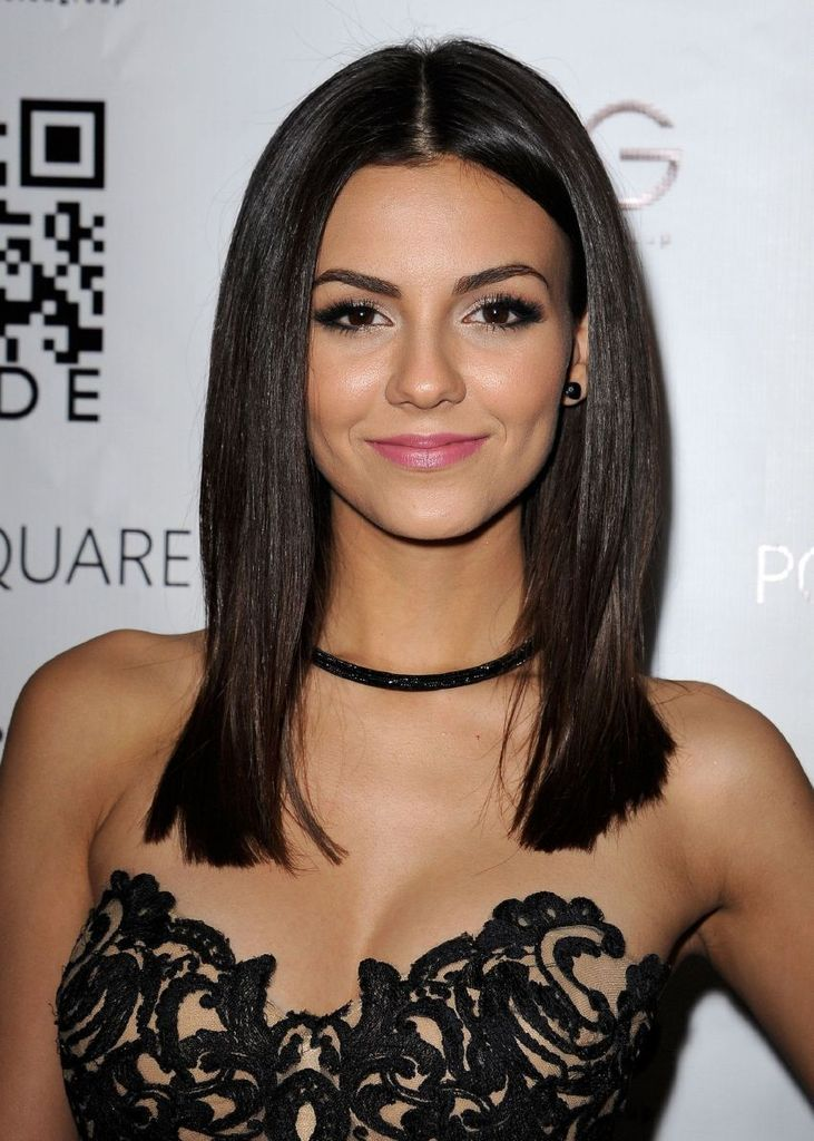 FunFunky.com Victoria Justice - Kode Magazine Spring Issue Release Party : Global Celebrtities (F) - Page 3