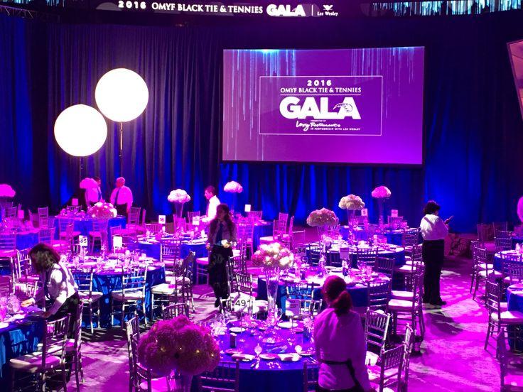 Amway Center Orlando -Magic Youth Foundation Gala - Crystal160