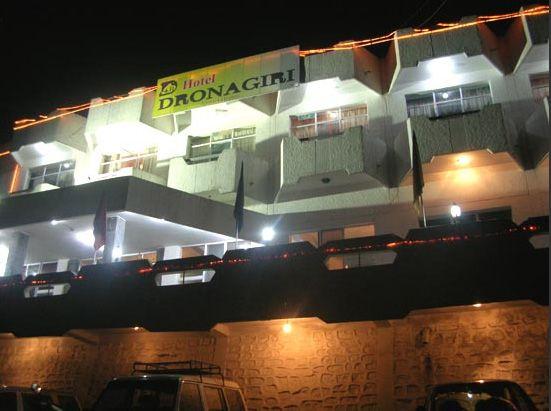 Hotel Dronagiri Joshimath