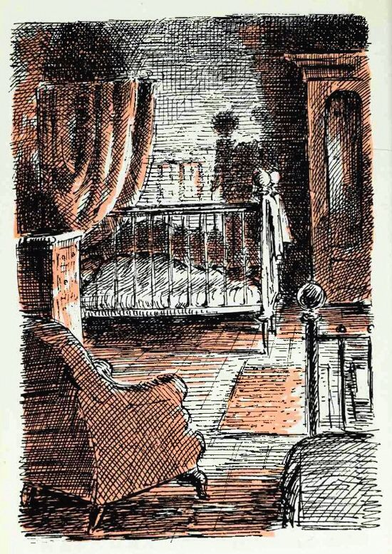 The Penny Whistle by Robert Graves. Illustrated by Edward Ardizzone