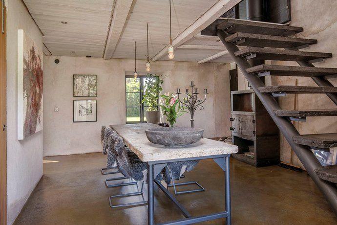 Kitchen area - Lärbro - Gotland in Sweden
