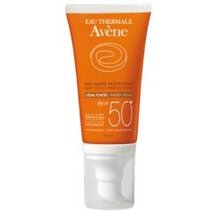 Avene Crema Solar 50 + SPFColoreada 50ml