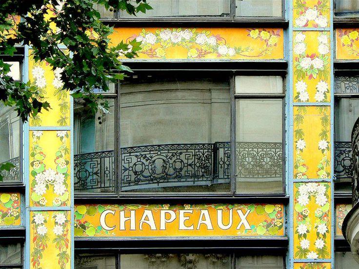 Les 208 meilleures images du tableau art d co paris sur pinterest for Decoration du facade orleans