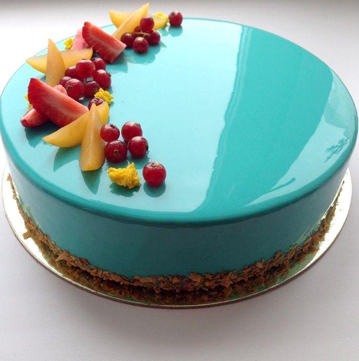 Conheça os bolos de vidro de Olga Noskova aqui no We Share Ideas!
