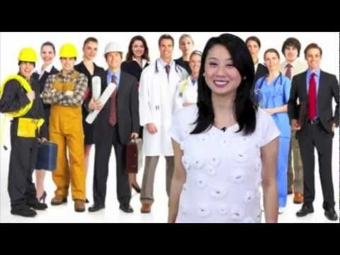 In this video, learn how to ask what job people do and answer these questions as well in Mandarin Chinese