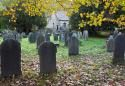 Cemetery_1500.jpg - Image by Ron Evans/Photodisc/Getty Images