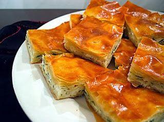 Manger Turc - La cuisine turque: BOREK, LES MEILLEURES RECETTES