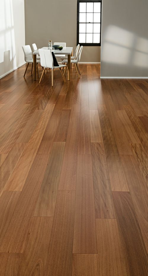 Timbermax TG timber flooring - Colour: Brushbox