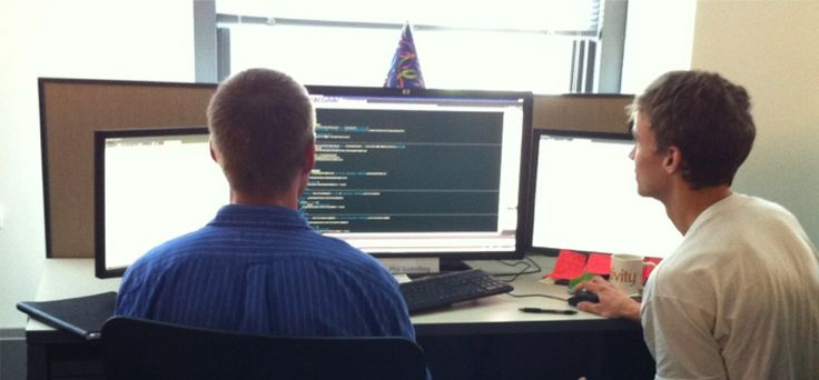 Powers of Two: Benefits of Pair Programming Revisited