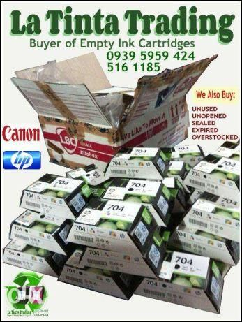 olx ph | Brand new, Sealed, Unused, Unopened Genuine Inkjet