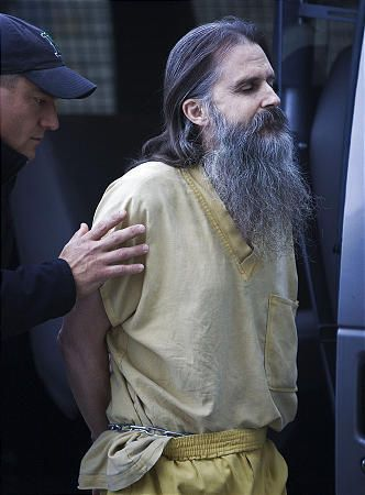 Brian David Mitchell (born October 18, 1953) is an American former street preacher convicted in United States Federal District Court in Utah for the Elizabeth Smart kidnapping following six years in psychiatric custody. He was sentenced to life in prison on May 25, 2011.