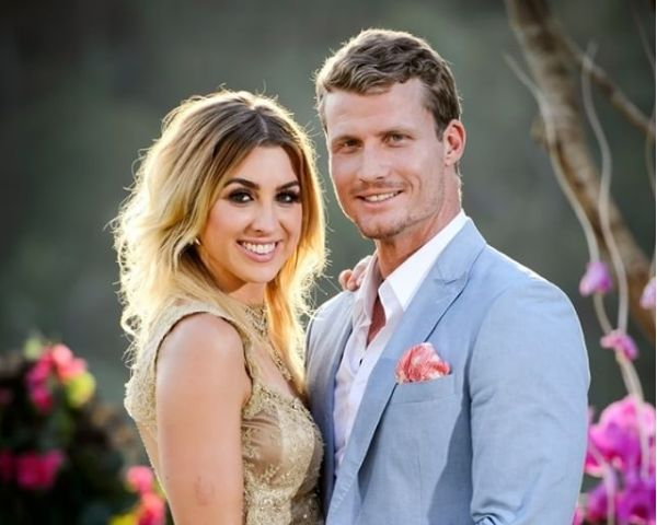 The Bachelor Australia 2016: Rich Dumps Nikki & Becomes Most Hated Man In AU - http://www.morningledger.com/bachelor-australia-2016-rich-dumps-nikki-becomes-hated-man-au/13102771/