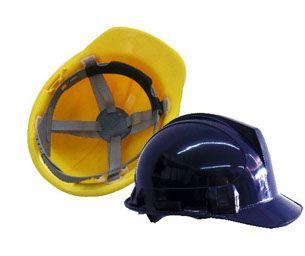 Cascos industriales - Cascos con norma Icontec, Zubi Ola, Económico Colores: rojo, azul, verde, amarillo, blanco.