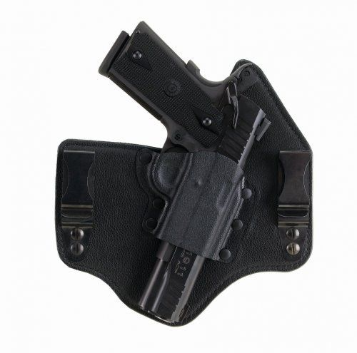 Galco KT440B King Tuck IWB Holster by Galco Gunleather. Galco KT440B King Tuck IWB Holster. Right-hand.
