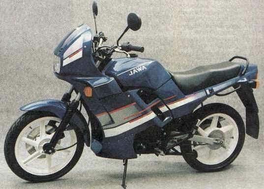 420 Prototype, 1982