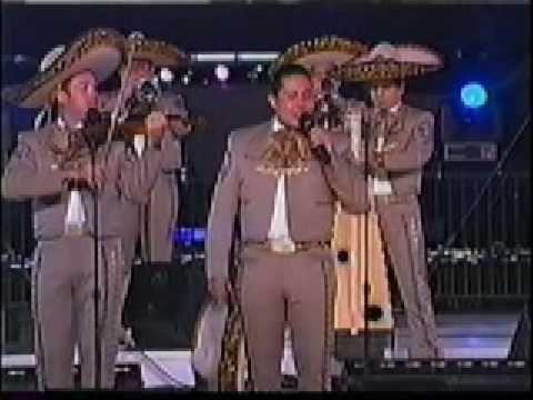 MARIACHI VARGAS (POPURRI SONES Y EL PASTOR)