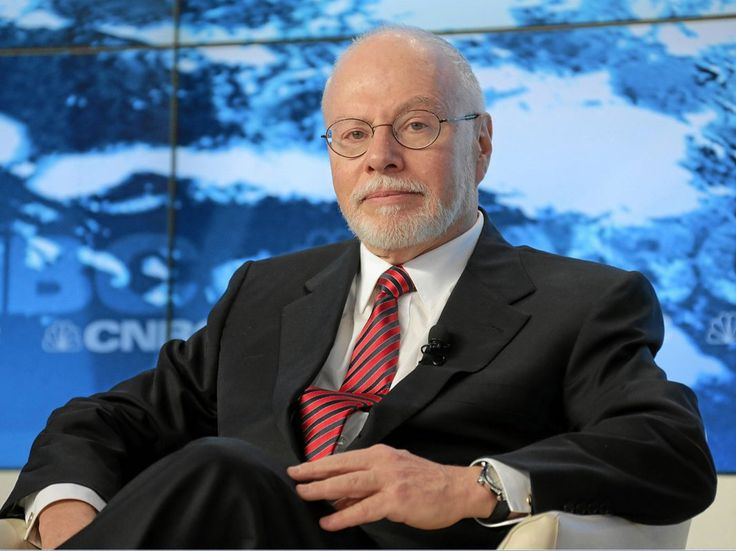 Billionaire Paul Singer doesn't care what you think