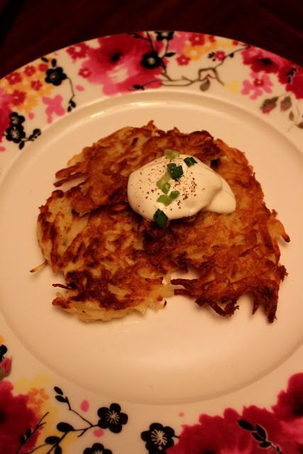 Traditional Potato Latkes for Chanukah ~ Quick and Easy Recipe | Snacking in the Kitchen