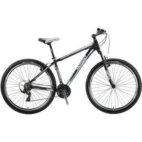 Mosso 29 Wildfire V Fren Dağ Bisikleti 2016 Hardtail