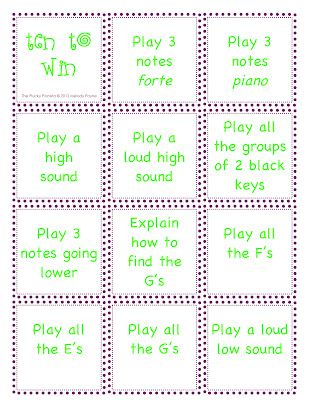 I'm going to play this one with some of my Kiddos This Week!